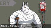 Бэтметал / BatMetal (2015) WEBRip 1080p