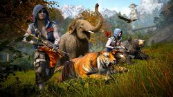Far Cry 4 Gold Edition (2014/RUS/RePack by MAXAGENT)