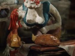 Серый волк энд Красная шапочка (1990) DVDRip от MediaClub {Android}