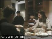 Холодный пот / Cold Sweat (1993) DVDRip | AVO