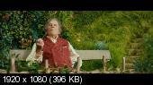 Хобот: Внезапная ходка взад-назад / The Hobbit: An Unexpected Journey [1-4 часть] (2012) BDRip 1080p | Гоблин