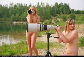 Lake Kryspinow Cameras