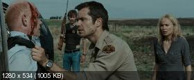 Безумцы / The Crazies (2010) BDRip 720p | AUS Transfer