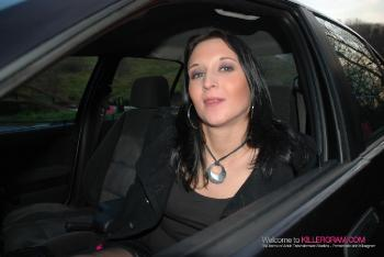 Amy Johnson_Hot Dogging Baby