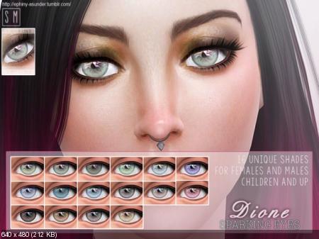 Глаза, контактные линзы - Страница 5 1e418c69d33a841f908c590a08aa3972
