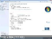 Windows 7 SP1 x86/x64 AIO 9in1 by g0dl1ke v.16.6.20 (RUS/2016)
